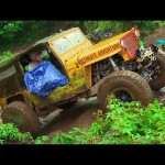 Ultimate Summer Camp Supercharged Jeep CJ Build! – Dirt Every Day Ep. 44
