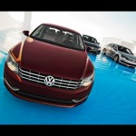Volkswagen Passat Wins 2012 Motor Trend Car Of The Year!