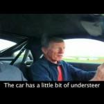 Walter Röhrl on 911 GT3 vs. 911 Turbo