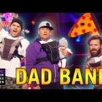 Watch Ashton Kutcher And Danny Masterson Sing About Fatherhood Woes