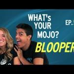 WatchMojo Blooper Reel 2014