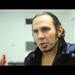 What Does Matt Hardy Think of Jeff Hardy vs. Drew Galloway?