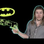 Why Batman's Grappling Hook Should Kill More People (Because Science w/ Kyle Hill)
