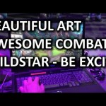 Wildstar – I *LOVE* the Combat System in this MMO – PAX Prime 2013