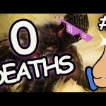 ZERO DEATHS! (Dark Souls 3 100% Walkthrough / Playthrough / Let's Play