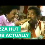 1980s Pizza Hut Commercial | Dub Actually