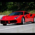 2015 Ferrari 488 GTB – Ferrari's new supercar driven on road and track – car review