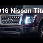 2016 Nissan Titan – Redline: First Look – 2015 Detroit Auto Show