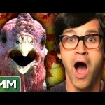 7 Things You Don't Know About Thanksgiving