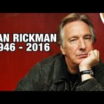 A Tribute to Alan Rickman (Nerdist News w/ Jessica Chobot)