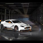 Aston Martin Vantage GT3 – exclusive first look video