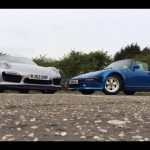 Battle of the Porsche 911 Turbo cabriolets: new 991 vs classic 930 Flatnose