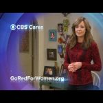 CBS Cares – Allison Janney on Women's Hearts Disease