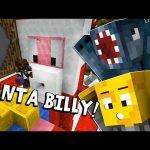 CHRISTMAS BILLY – Build Battle Buddies! Minecraft Mini Game!