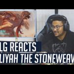 CLG Reacts – Taliyah The Stoneweaver