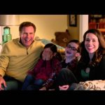"Daddy's Home (2015) – ""Holiday Fun"" TV Spot – Paramount Pictures"