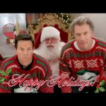 "Daddy's Home (2015) – ""Santa"" TV Spot – Paramount Pictures"