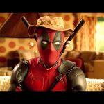 DEADPOOL Promo Clip – Happy Australia Day (2016) Ryan Reynolds Superhero Movie HD