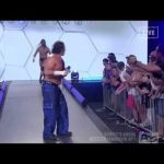 Drew Galloway Cashes In Feast Or Fired For The World Title!