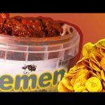 Eating Testicle and Çemen