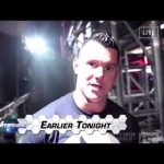 Eddie Edwards Attacked By Decay!