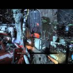 Evolve – Hyde Vs Goliath On Refueling Tower