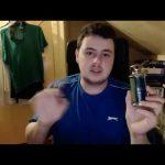 Fragrance Unboxing & First Impression – Thallium & Thallium Black