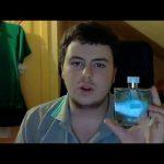 Fragrances with Lex – Chrome by Azzaro (1996)