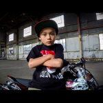 GoPro: AJ Stuntz – The 6-Year-Old Stunt Rider