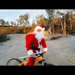 GoPro: Santa MTB Shredding with Brian Lopes