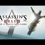 How Assassin's Creed Should Have Ended