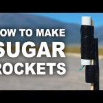 How To Make Sugar Rockets