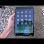iPad Mini 2 (Retina) Drop Test