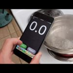 iPhone 6 Boiling Hot Water Test – Will it Survive?