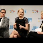 JOY | Women In The World Conversation with David O. Russell, Jennifer Lawrence and Joy Mangano