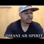 LOMANI AB SPIRIT | FRAGRANCE REVIEW