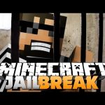 Minecraft SCHOOL JAIL BREAK | House Hunting!![2]