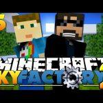 Minecraft SkyFactory 2 – SEASON FINALE [35]