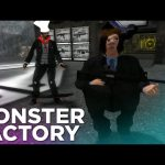 Monster Factory: Second Life, Second Chances – Part Two