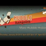 More Hubble History