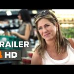 Mother's Day Official Trailer #1 (2016) – Jennifer Aniston, Kate Hudson Comedy HD