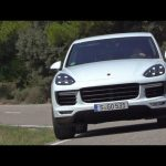 Porsche Cayenne Turbo review – a sports car trapped in an SUV body?