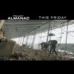 Project Almanac Movie – Experiments