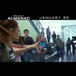 Project Almanac Movie – Payback