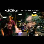 Project Almanac Movie – Words