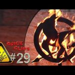 "QC#29 – Micro X-bow ""Catching Fire"""