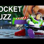 Rocket Buzz – To Infinity and Beyond?