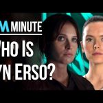 Rogue One's Jyn Erso = Rey's Mom? – Mojo Minute