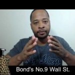 Subscribers Choice: Bond No.9 Wall Street & Sample Haul