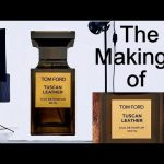 The Making of Tuscan Leather